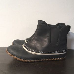 Sorel Duck 🦆 Boots